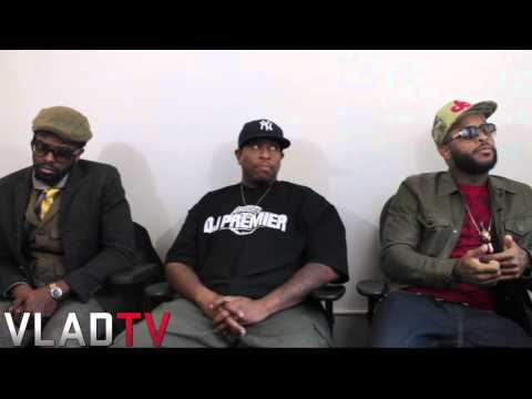 Royce Da 5'9: I Don't Think J. Cole Dissed Em on