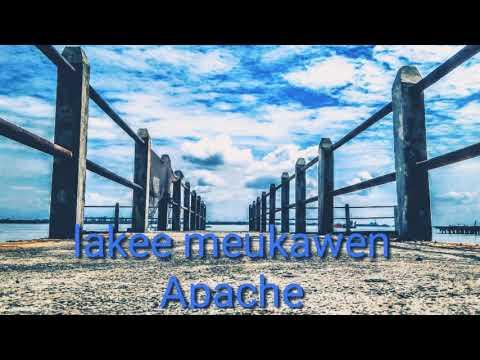 Lirik lagu aceh lake meukawen APACHE