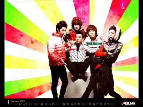 MBLAQ - If you come into my heart  Ft. C-Luv  MV Fanmade