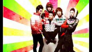 mblaq if you come into my heart ft c luv mv fanmade