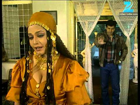 nagin-|-hindi-serial-|-full-episode---1-|-zee-tv-show