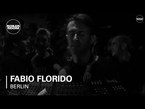Fabio Florido Boiler Room Berlin DJ Set
