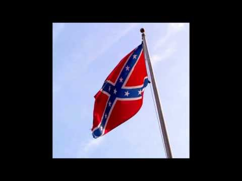 Confederate song -