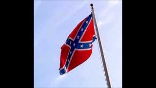 "Confederate song - ""I Wish I Was In Dixie"""
