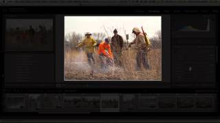 In this tutorial we will learn how to edit images in Lightroom 5 wi...