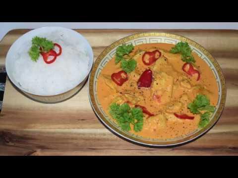 Курица Карри С Рисом. Индийское Блюдо. ВКУСНОоооо!😋