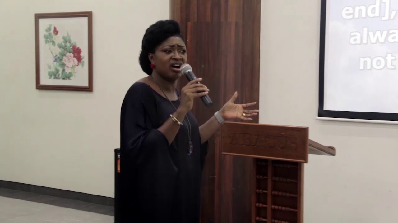 Download Prayer Rain with Pastor Fanny Ekpekurede.