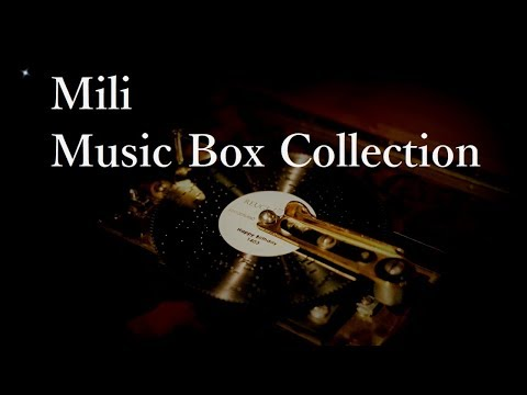 Mili Music Box Collection / arranged by narumi