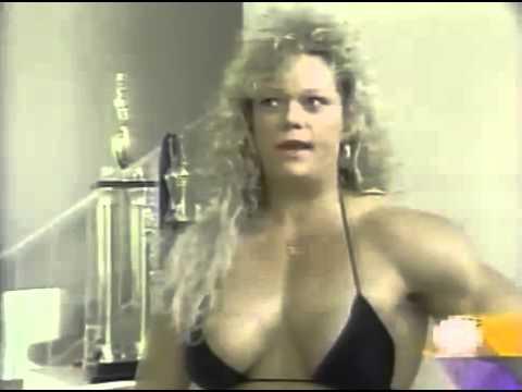 nelson bodybuilder Karla