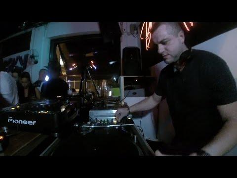 Frisky - Daniel Ward/DJ Hermit B2B, End of Summer Secret Sessions