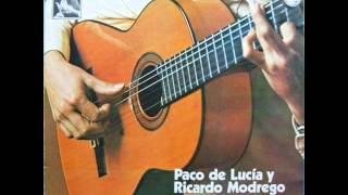 Paco de Lucía & Ricardo Modrego - El emigrante