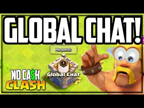 JOIN GLOBAL CHAT!