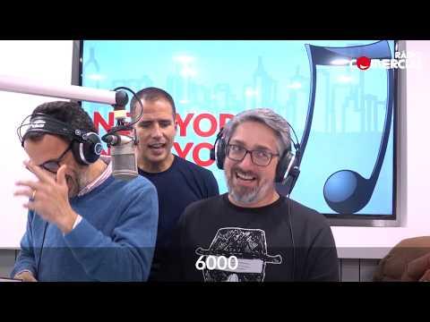 Rádio Comercial - Castelo Branco no New York, New York