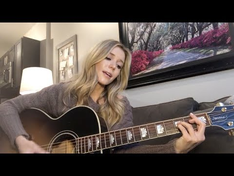 Sarahbeth Taite Cover - GIRL By Maren Morris