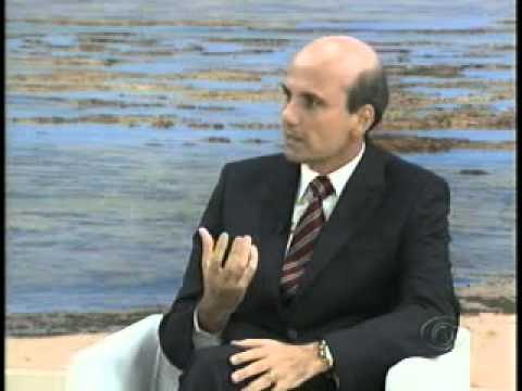 O advogado Jairo Melo fala sobre sucessão familiar
