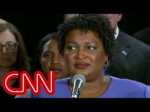 Stacey Abrams ends bid for Georgia governor Mp3