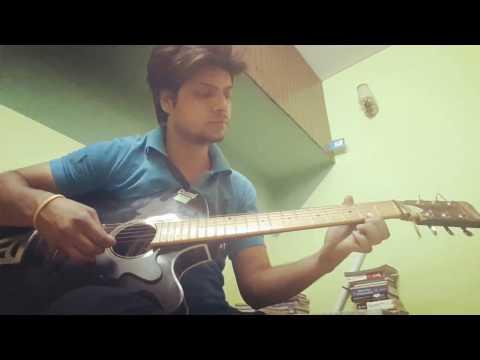 AADAT instrumental (guitar)
