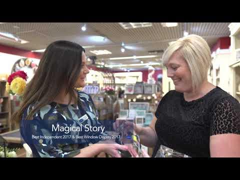 Retailer Awards 2017 - Kingfisher Shopping Centre
