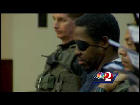 Judge denies Markeith Loyd's request for attorney based in Miami