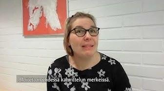 Lohtuhuivi-projekti Kaustisen ja Ullavan seurakunnassa