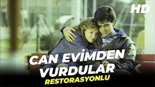 Can Evimden Vurdular   Küçük Emrah Türk Filmi   Full Film İzle