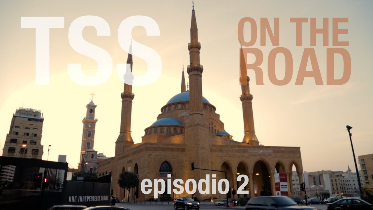 TSS on the ROAD - Episodio 2