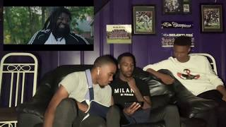 YFN LUCCI NEVER CHANGE OFFICIAL MUSIC VIDEO reaction
