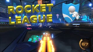Rocket League New Gameplay Multiplayer Action