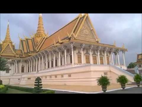 A MONTH IN CAMBODIA - MAIN CITIES, MAIN VISITS (OCT 2016)