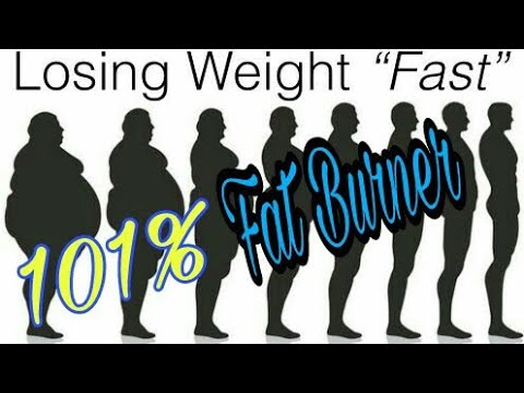how to lose weight fast in 10 days