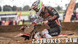 Epic 2 Stroke Mud Race | RAW