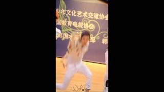 20140821 경기대학교 축하공연 - 론 - 딜라일라 short ver.