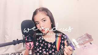 we & us - moira dela torre (cover) | alessa p.