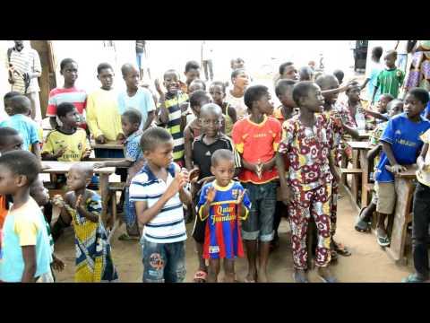 togo my love Africa Solidarité