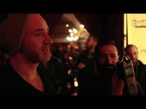 PERIPHERY Interview at Revolver Music Awards 2016 | Metal Injection