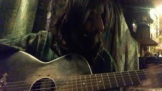 Cam Cole - So Blues (Delta Version)