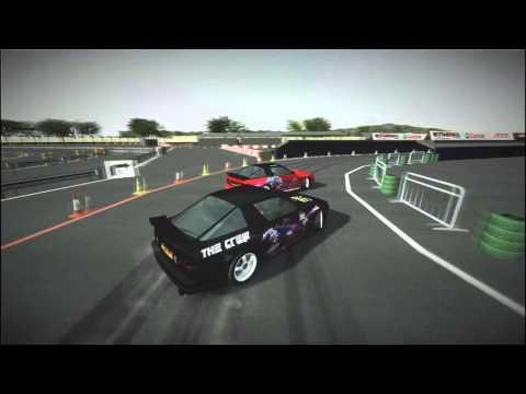 LFS - Twin Drift