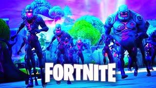Fortnite - Official Rift Zone Trailer: Retail Row