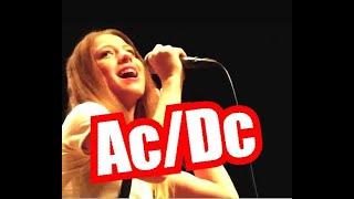 Baixar AC/DC - Thunderstruck (live cover)