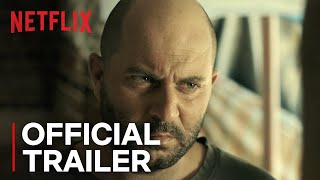 Fauda - Season 2 | Official Trailer [HD] | Netflix