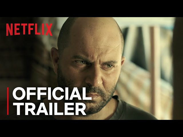 Fauda - Season 2 | Official Trailer | Netflix