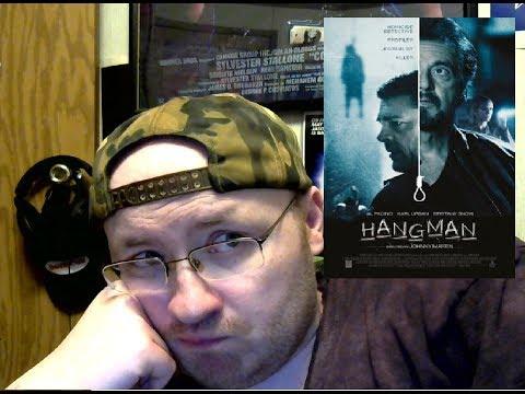 Rant - Hangman (2017) Movie Review streaming vf
