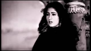 MUSHKIL HAI BAHUT MUSHKIL ...  SINGER, LATA MANGESHKAR ... FILM, MAHAL (1949)