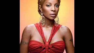 "Mary J. Blige feat. Sajac ""Hurt Again Remix"""