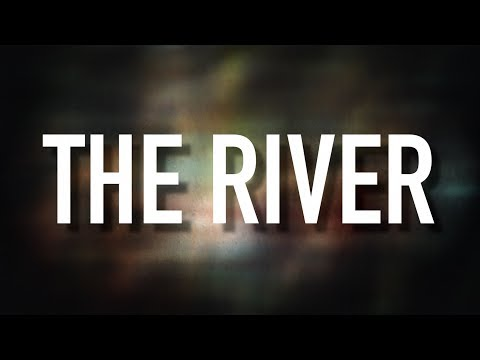 The River - [Lyric Video] Jordan Feliz