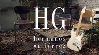 Hermanos Gutiérrez - El Jardin