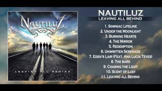 Nautiluz - Leaving all behind (Lyrics)