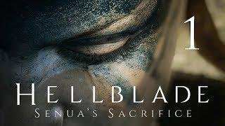 видео Прохождение игры Hellblade: Senua's Sacrifice