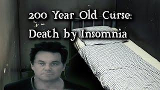 The Sleepless Curse | Fatal Familial Insomnia (FFI)