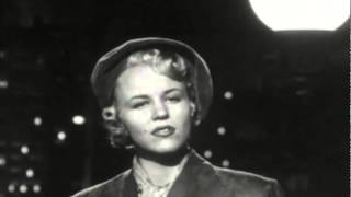 Peggy Lee I Only Have Eyes For You